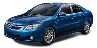 2010 Toyota Camry in Sioux City - 3 of 0