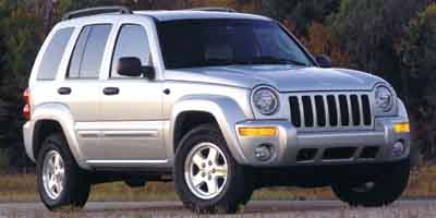 2002 Jeep Liberty in Sioux Falls - 1 of 0