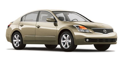 2009 Nissan Altima in Iowa City - 2 of 0