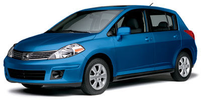 2009 Nissan Versa 1.8 S available in Iowa City and Des Moines