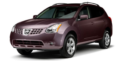 2009 Nissan Rogue in Sioux City - 2 of 0