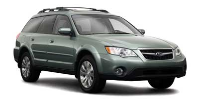 2009 Subaru Outback in Sioux Falls - 1 of 0