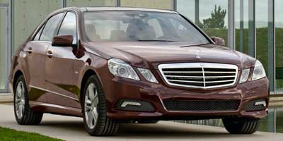 2010 Mercedes-Benz E-Class in Sioux Falls - 1 of 0