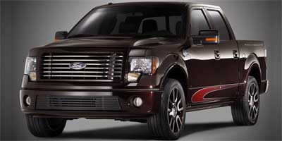 2010 Ford F-150 in Sioux City - 2 of 0