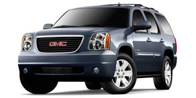 2009 GMC Yukon SLT available in Missoula and Fargo