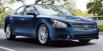 2009 Nissan Maxima in Sioux Falls - 1 of 0