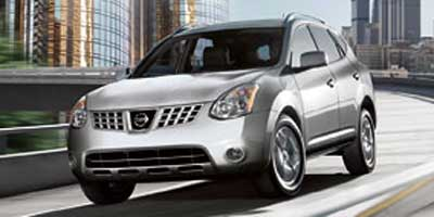 2009 Nissan Rogue in Sioux City - 1 of 0