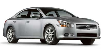 2010 Nissan Maxima in Sioux City - 2 of 0