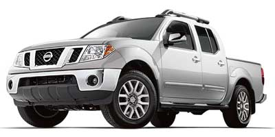 2012 Nissan Frontier in Sioux Falls - 3 of 0