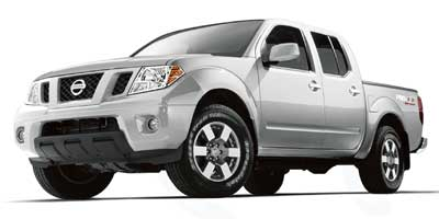 2012 Nissan Frontier in Sioux Falls - 2 of 0