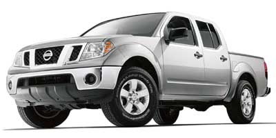 2012 Nissan Frontier in Sioux Falls - 1 of 0
