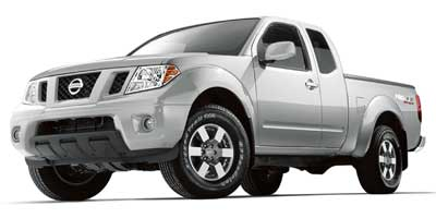 2012 Nissan Frontier in Sioux City - 1 of 0