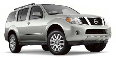 2010 Nissan Pathfinder in Sioux City - 3 of 0