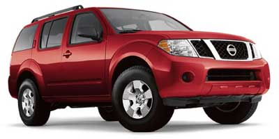2010 Nissan Pathfinder in Sioux City - 1 of 0