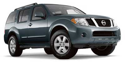 2010 Nissan Pathfinder in Sioux City - 2 of 0