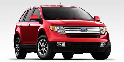2010 Ford Edge in Sioux Falls - 1 of 0