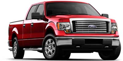 2010 Ford F-150 in Sioux Falls - 1 of 0