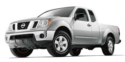 2012 Nissan Frontier in Sioux City - 2 of 0