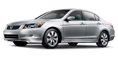 2010 Honda Accord Sdn in Iowa City - 1 of 0