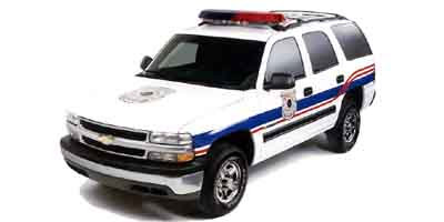 2003 Chevrolet Tahoe in Sioux Falls - 4 of 0