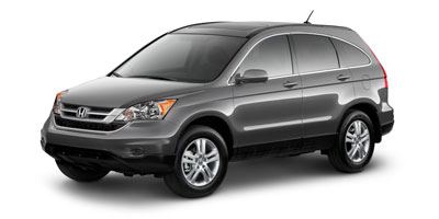 2010 Honda CR-V in Iowa City - 1 of 0