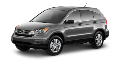 2010 Honda CR-V EX available in Iowa City and Fargo