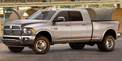 2010 Dodge Ram 3500 in Sioux Falls - 1 of 0