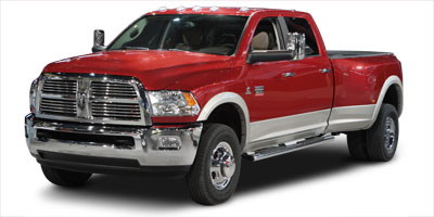 2011 Ram 3500 in Sioux Falls - 1 of 0