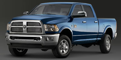 2012 Ram 2500 in Sioux Falls - 1 of 0
