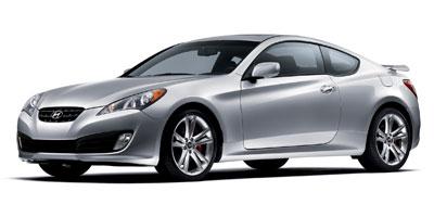 2010 Hyundai Genesis Coupe in Iowa City - 2 of 0