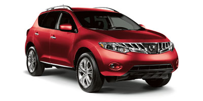 2010 Nissan Murano in Sioux City - 3 of 0