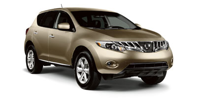 2010 Nissan Murano in Sioux City - 1 of 0