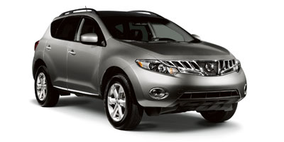2010 Nissan Murano in Rapid City - 2 of 0
