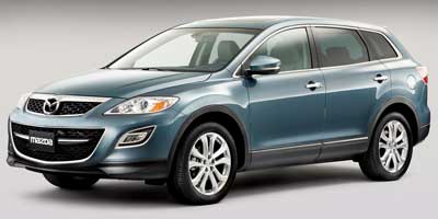 2011 Mazda CX-9 in Sioux Falls - 1 of 0