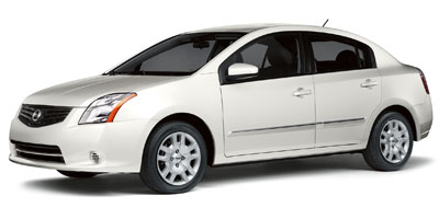 2010 Nissan Sentra in Iowa City - 1 of 0