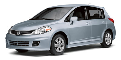 2012 Nissan Versa in Sioux Falls - 2 of 0
