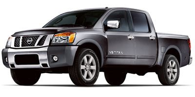 2011 Nissan Titan in Sioux Falls - 4 of 0