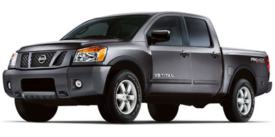 2011 Nissan Titan in Sioux Falls - 3 of 0