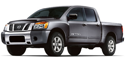 2011 Nissan Titan in Sioux Falls - 2 of 0