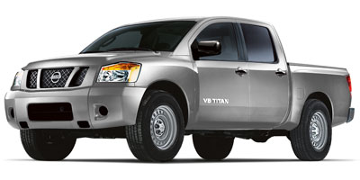 2011 Nissan Titan in Sioux Falls - 1 of 0