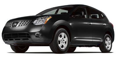 2010 Nissan Rogue in Sioux Falls - 1 of 0