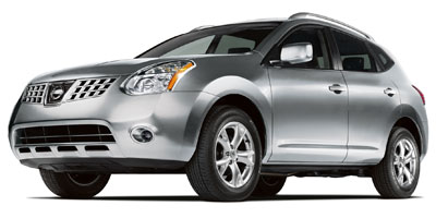 2010 Nissan Rogue in Sioux Falls - 2 of 0