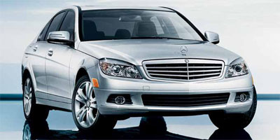 2010 Mercedes-Benz C-Class in Sioux Falls - 2 of 0