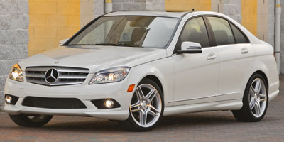 2010 Mercedes-Benz C-Class in Sioux Falls - 1 of 0