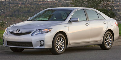 2010 Toyota Camry Hybrid in Sioux Falls - 1 of 0
