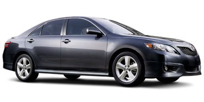 2010 Toyota Camry in Sioux City - 2 of 0