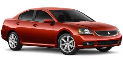 2012 Mitsubishi Galant in Sioux Falls - 1 of 0