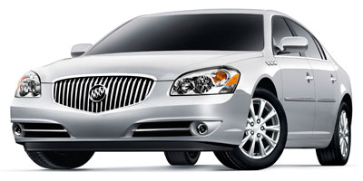 2010 Buick Lucerne CX in Iowa City and Fargo