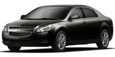 2010 Chevrolet Malibu 4D Sedan  for Sale  - R15466  - C & S Car Company
