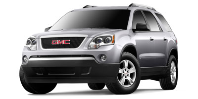 2010 GMC Acadia in Rapid City - 1 of 0